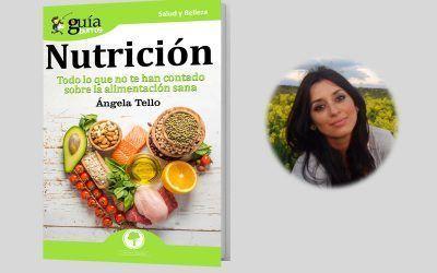 Lanzamiento GuiaBurros: Nutrición