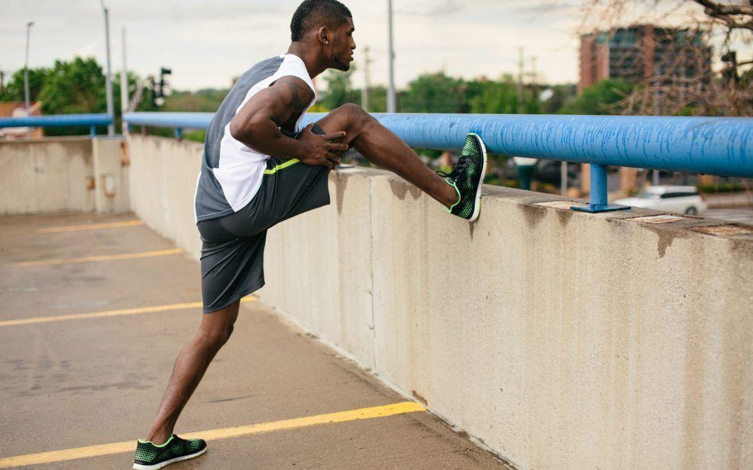 ¿Tenemos en cuenta la nutrición cuando realizamos deporte?