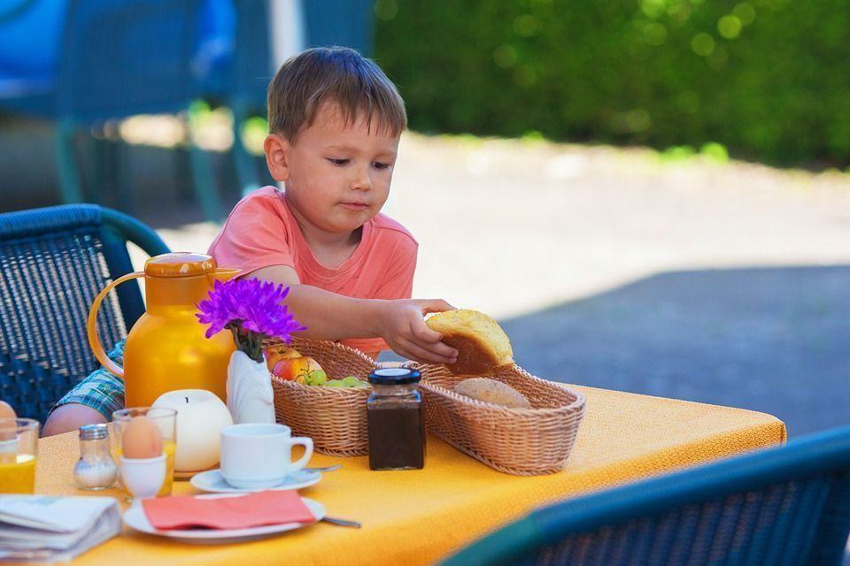 Una mala calidad nutricional en el desayuno puede afectar a la salud cardiovascular de los más pequeños
