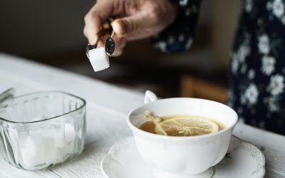 Los edulcorantes bajos en o sin calorías son aditivos seguros en alimentación