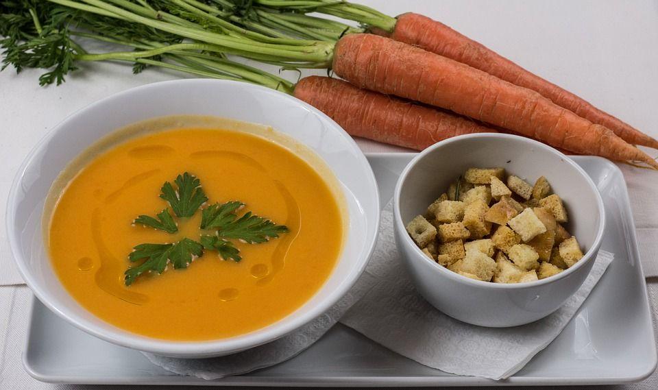 Combatir los problemas digestivos causados por la gripe mediante la alimentación