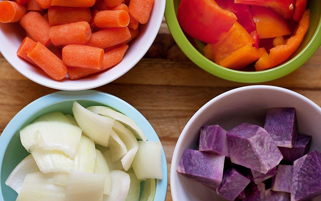 Cuatro best-sellers de nutrición para regalar en el Día del Libro