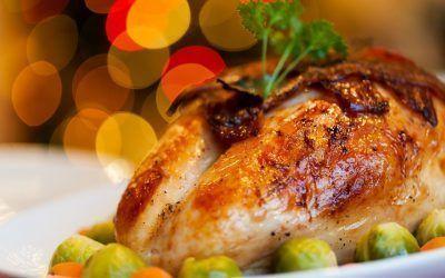 La recomendación de los nutricionistas para el menú de Nochebuena
