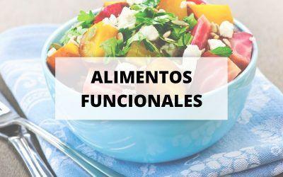 Los alimentos funcionales, ¿son tan efectivos como nos cuentan?